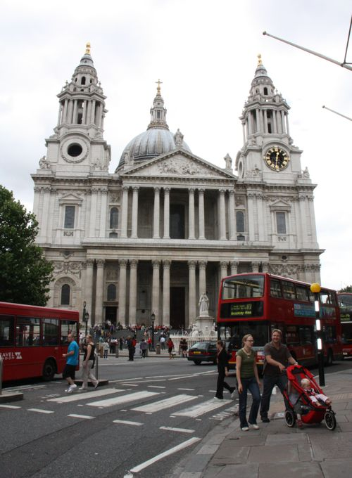 St. Paul's Cathedral (1)