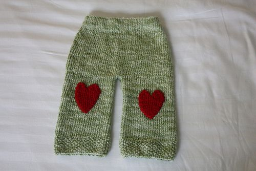 HeartPatch_Pants