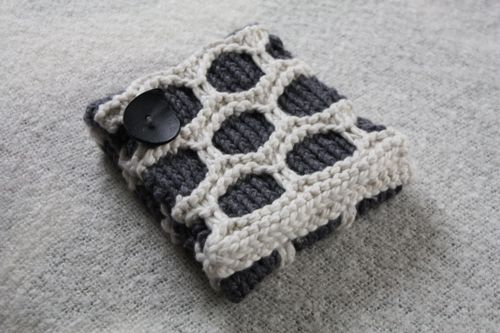 Bumble Up Scarf