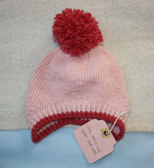 Ear Cozies Hat